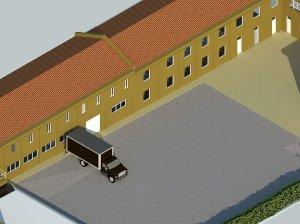 Isometrica vacia