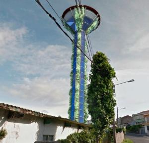 Torre Eiris